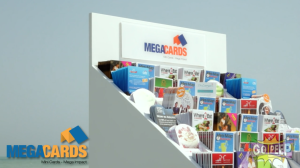 MegaCards Marketing in Bahrain