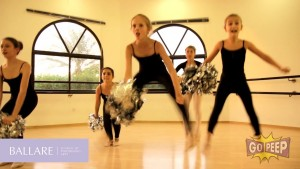 Dance Academy in Bahrain