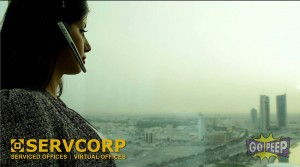 SERVCORP - Provider of Business Services in Bahrain