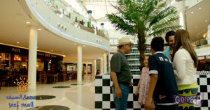 Seef Mall Bahrain