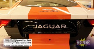 EuroMotors Launch Jaguar XF