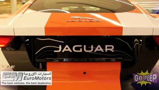 EURO MOTORS: JAGUAR XF LAUNCH DEC' 15