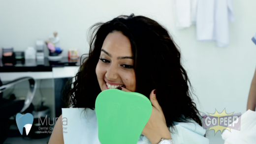 Muna Dental Bahrain – 60 Seconds