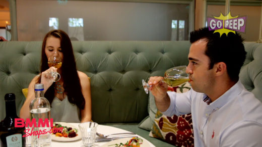 BMMI COOKING SHOW HERITAGE TOMATOES & BEETROOT SALAD – 120 SECONDS