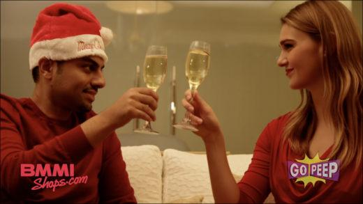BMMI CHRISTMAS FILM – 60 SECONDS