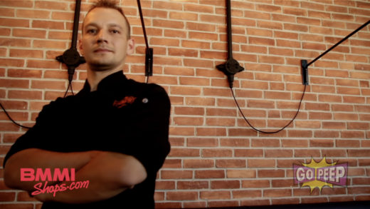 BMMI COOKING SHOW CRAYFISH THERMIDOR – 30 SECONDS