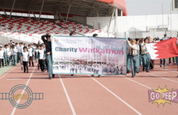 NASEEM INTERNATIONAL SCHOOL WALKATHON – 60 SECONDS