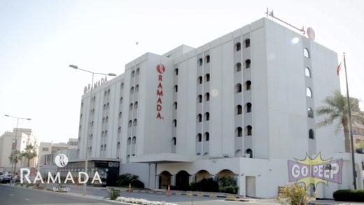 RAMADA HOTEL BAHRAIN – 30 Seconds