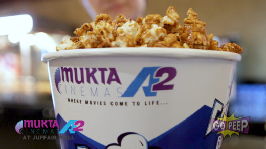 MUKTA A2 CINEMAS – 45 SECONDS