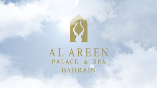 Al AREEN PALACE RESORT & SPA -30 SECONDS