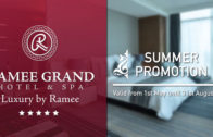 RAMEE GRAND HOTEL & SPA  – 30 SECONDS