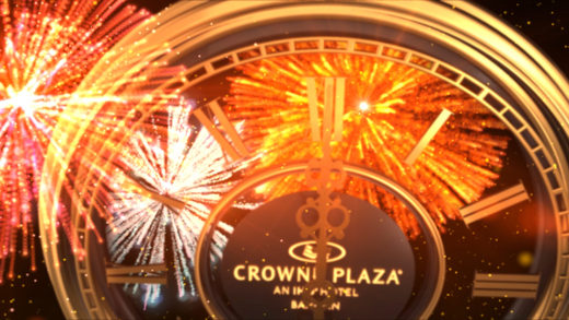 CROWNE PLAZA NEW YEARS CAMPAIGN – 60 SECONDS