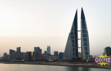 WELCOME TO BAHRAIN – 180 SECONDS