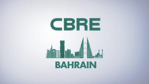 CBRE BAHRAIN – 60 SECONDS