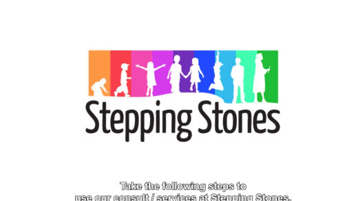 STEPPING STONES ANIMATION