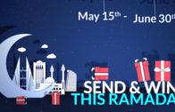 TRAVELEX RAMADAN SEND & WIN – 30 SECONDS