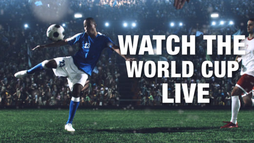CROWNE PLAZA WORLD CUP PROMOTION – 30 SECONDS