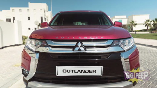 ZAYANI MOTORS – MITSUBISHI OUTLANDER – 30 SECONDS