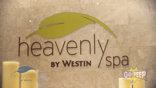 THE WESTIN HOTEL – HEAVENLY SPA – 60 SECONDS