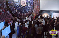 CERN – EXHIBITION OPENING EVENT – 60 SECONDS