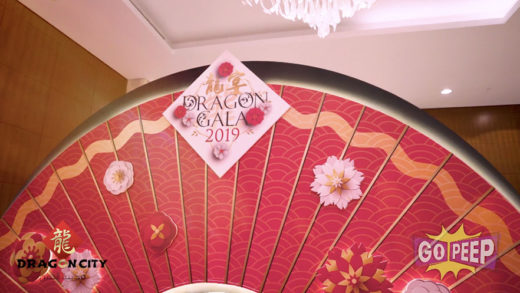 DRAGON CITY – GALA 2019 – 120 SECONDS