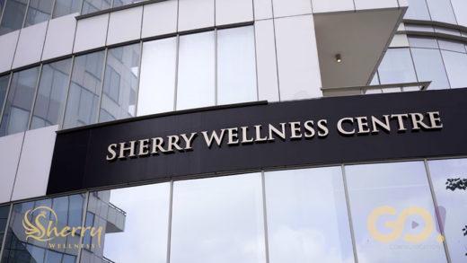 SHERRY WELLNESS CENTER – 60 SECONDS