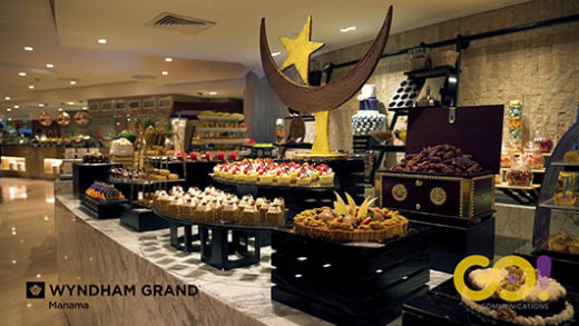 WYNDHAM GRAND – RAMADAN IFTAR 2019 – 60 SECONDS