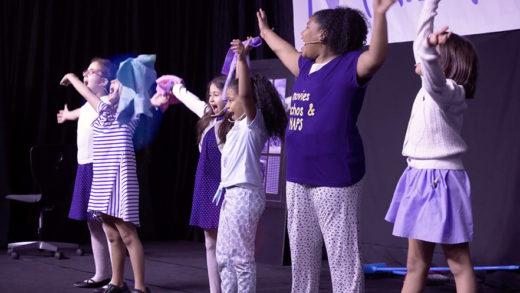 BEACON PRIVATE SCHOOL – DISNEY NIGHT EVENT TEASER – 60 SECONDS