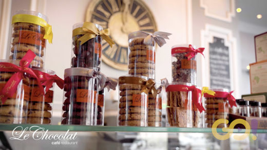 LE CHOCOLAT SAAR BRANCH – 30 SECONDS