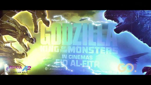 MUKTA CINEMAS – GODZILLA 2 PREMIERE GP_60