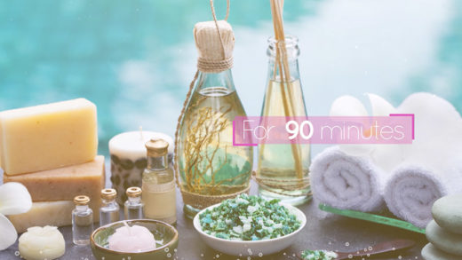 ANN'S SPA – OFFER PROMOTION – 30 SECONDS