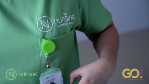 THE NURSING COMPANY – WHY WE DO IT –  60 SECONDS