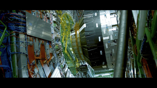 CERN – TRAILER KUWAIT – 60 SECONDS