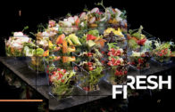 CROWNE PLAZA – PARTY PLATTERS – ANIMATION