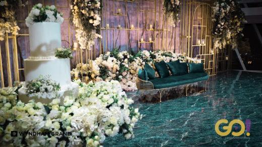 WYNDHAM GRAND – WEDDING FAIR – 45 SEC