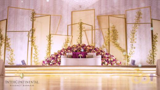 INTERCONTINENTAL REGENCY HOTEL – WEDDING – 30 SECONDS