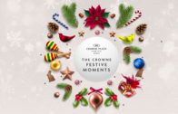 CROWNE PLAZA – THE CROWNE FESTIVE – 30 SEC