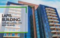 CBRE – LAPIS BUILDING – 45 SECONDS