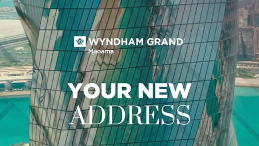 WYNDHAM GRAND – EXTENDED STAY ANIMATION – 60 SEC