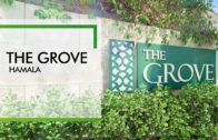 CBRE – THE GROVE – 60 SECONDS