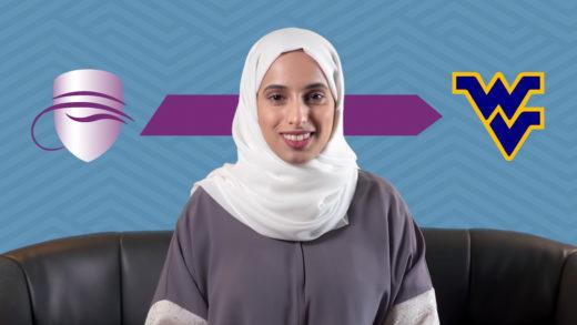 ROYAL UNIVERSITY FOR WOMEN – ENROLLMENT CAMPAIGN – WEST VIRGINIA (SHOOQ) – 15 SECONDS
