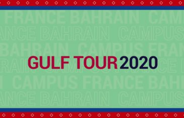 FRENCH EMBASSY – STUDY IN GULF 2020 – 60 SECONDS
