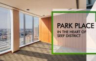 CBRE – PARK PLACE – 30 SECONDS