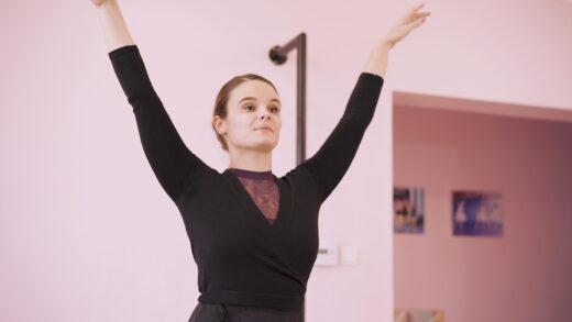 VICTORIA DANCE – ONLINE CLASSES – 20 SECONDS
