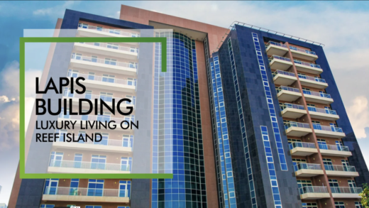 CBRE – LAPIS BUILDING ANIMATION – 45 SECONDS
