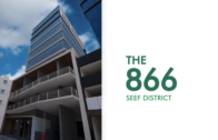CBRE – THE 866 ANIMATION – 60 SECONDS