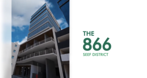 The 866 Building