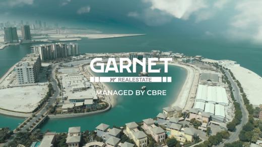 CBRE – GARNET – 60 SECONDS