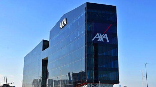CBRE – AXA Building – Offices – 60 SECONDS