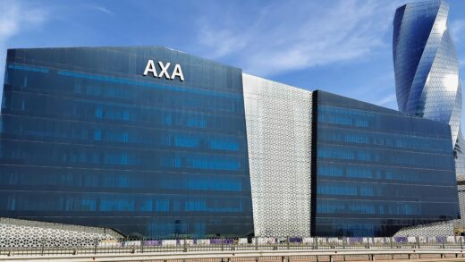 CBRE – AXA Building – Retail – 60 SECONDS